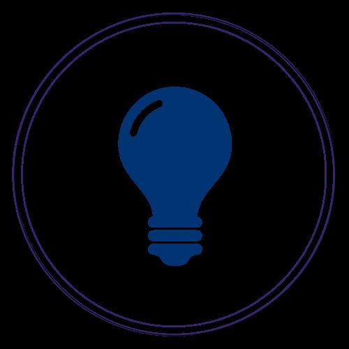 icone-miatel-contorno-lampadina-blu