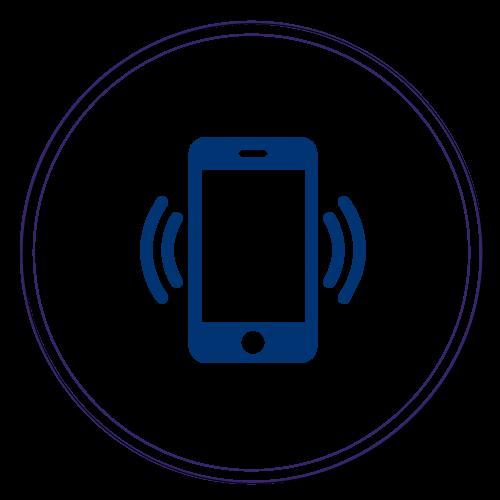 icone-miatel-contorno-telefonino-blu